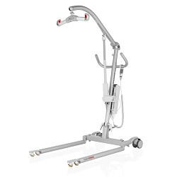 Carina 350 Compact Folding Mobile Patient Lift