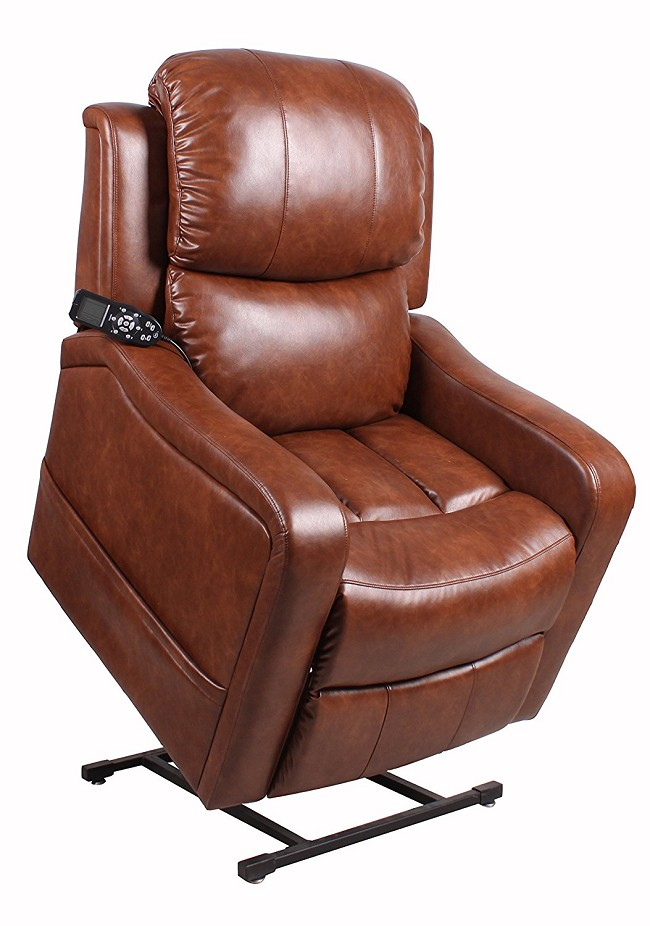 Carson 3-Position Power Adjustable Lift Chair