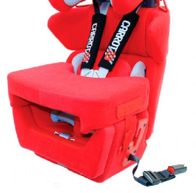 Accessories For Carrot 3 Special Needs Car Seat