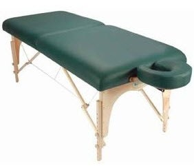 omni portable massage tables - free shipping