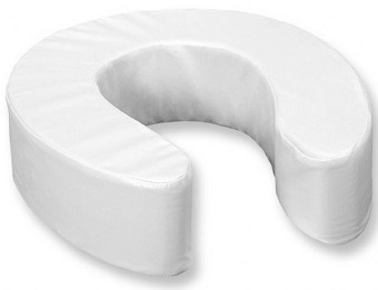 Toilet Seat Cushion | Inflatable Seat Cushion | Medical Seat ...