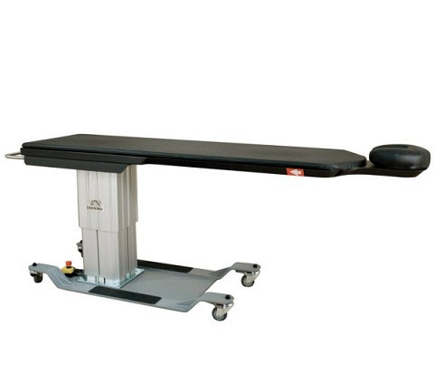 oakworks cfpm100 c-arm imaging table - free shipping