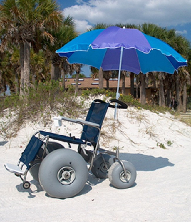 Sea Isle City Beach Umbrella Rentals