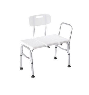 Shower Transfer Chair | Tub Transfer Bench | Shower/Transfer ...