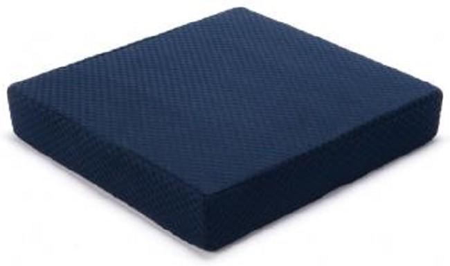 memory foam seat cushion Wheelchair Memory Foam Seat Cushion   FREE Shipping memory foam seat cushion