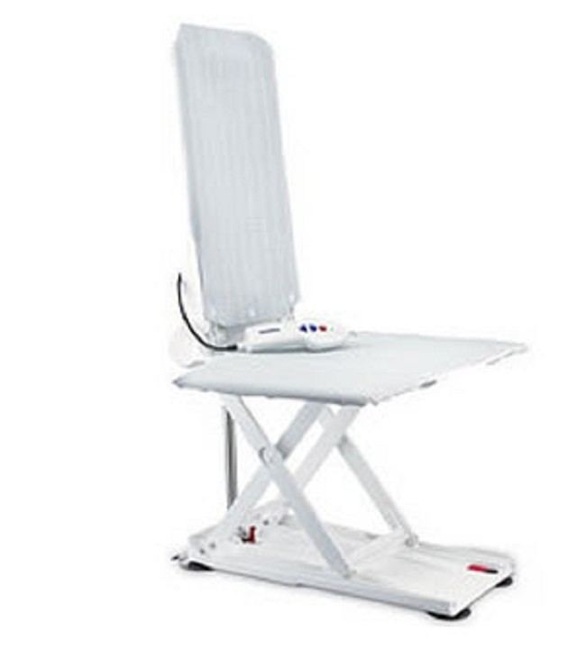 Aquatec XL Bariatric Bath Lift - FREE Shipping