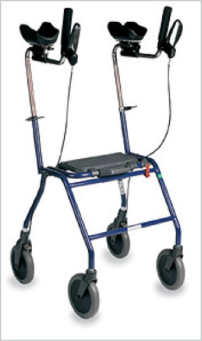 Dolomite Alpha Basic and Advanced Walkers