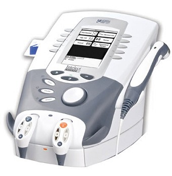Neuromuscular Electrical Stimulation Tens Unit Nmes