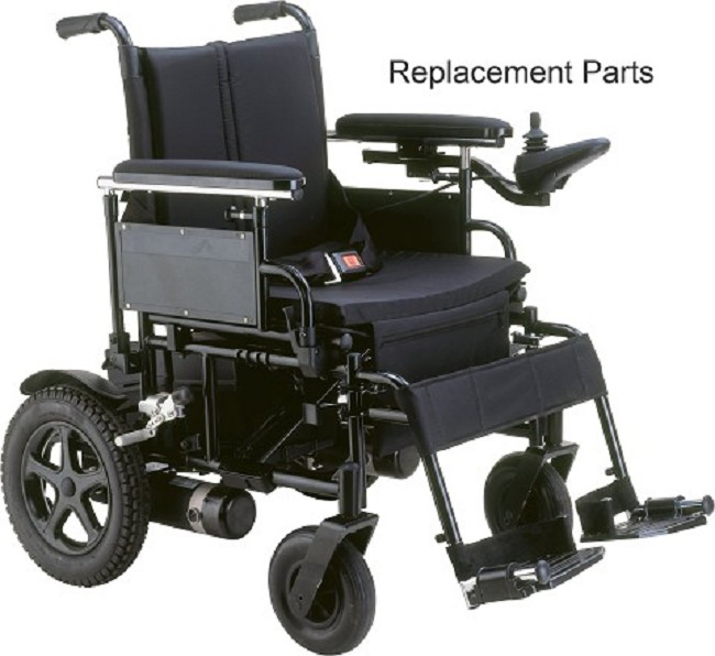 Cirrus Plus Ec Power Chair Replacement Parts