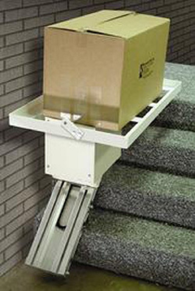 Incline Cargo Stair Lifts Buy Now Free Shipping