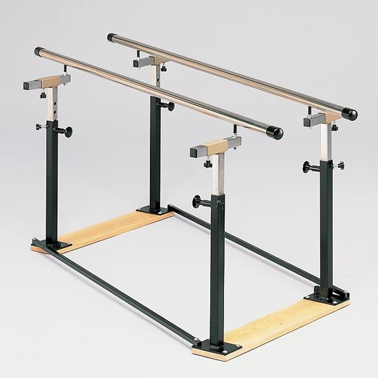 Parallel Bars Exercise Bars Physical Therapy Parallel