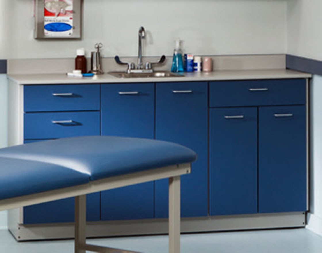 ClintonClean Base Medical Cabinets - Medicine Cabinets Medical Storage Treatment Cabinet
