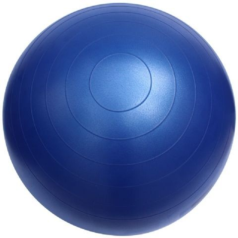 Therapy Balls Exercise Ball Yoga Ball – Sitting on Exercise Ball Instead of Chair