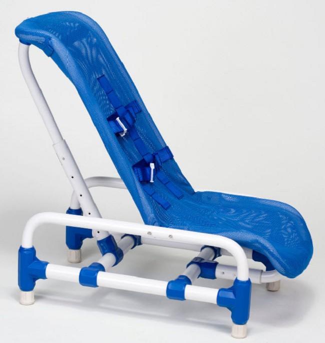Contour Supreme Reclining Bath Chair - FREE Shipping