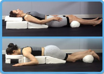 Support Pillows Positioning Pillows And Cushions