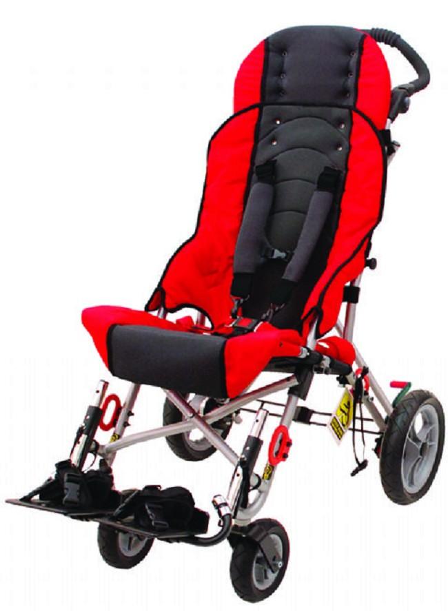 Convaid Cruiser Transit Special Needs Stroller
