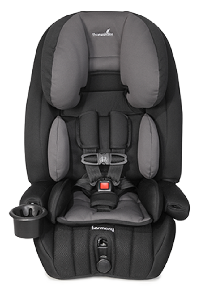 Defender Reha Special Needs Car Seat with 360 Degree Protection