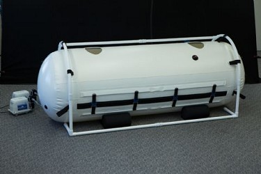 "Summit to Sea Dive Hyperbaric Chamber, 33"" Diameter"