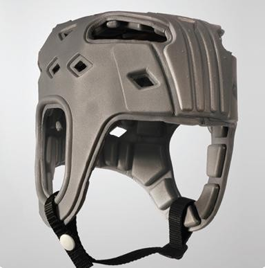 helmet soft cap comfy protective helmets safety protection fall danmar special headgear needs head personal grey patient leather silver management