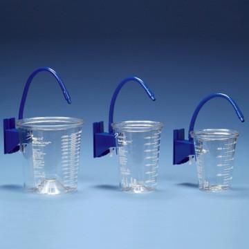 Medical Waste Disposal Absorbent Mats Siphon Pump