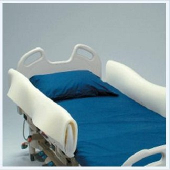 Hospital Bed Safety And Gap Protection Bed Bumpers