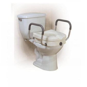 Raised Toilet Seats | Handicap Toilet Seats | Elevated Toilet ...