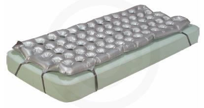 Low Air Loss Mattress Pressure Ulcer Memory Foam