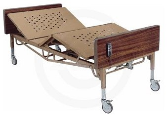 Bariatric Hospital Bed | Medical Beds | Bariatric ...