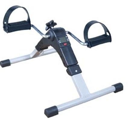 Pedal Exercisers Mini Exercise Bike Portable Exercise Bike