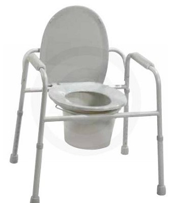 Commodes Bedside Commodes Toilet Chair Portable