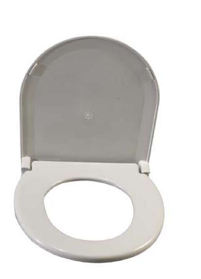 toilet seat no lid.  Oblong Oversized Toilet Seat With Or Without Lid For Drive Commodes