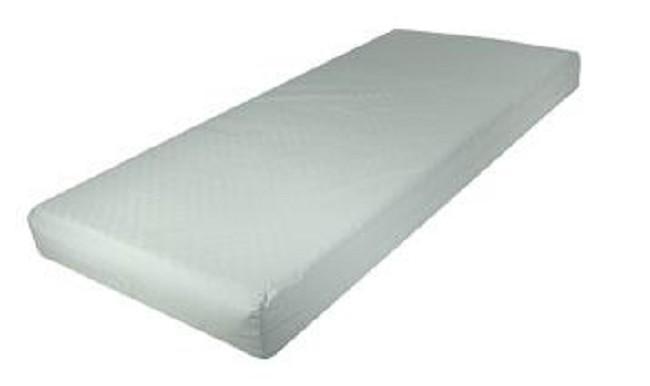 innerspring mattress w full hospital rails ip half home eacf package electric bed