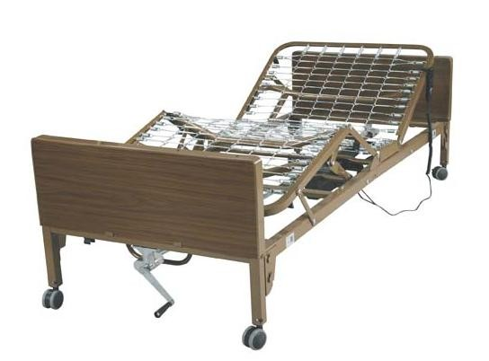 Pictures Of Electric Hospital Beds