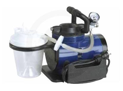 suction aspirator machine