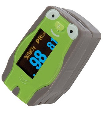 Pulse Oximeters Blood Oxygen Level Finger Pulse