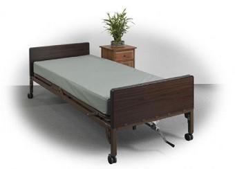 Bariatric Hospital Bed Mattresses Therapeutic Mattresses