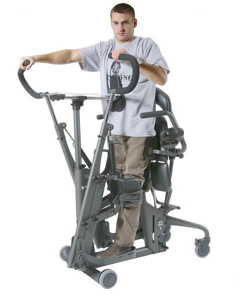 Weight Lifting Equipment In Honolulu: Pediatric Standing Frames