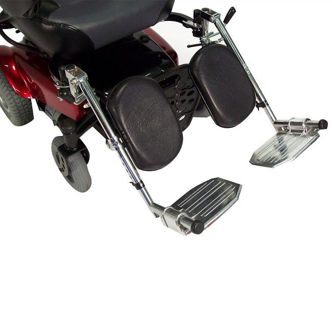 ActiveCare Renegade Power Wheelchair - ActiveCare Full Size
