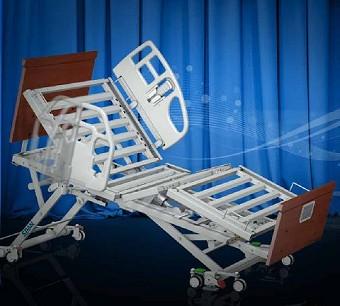 Low Hospital Bed Frames
