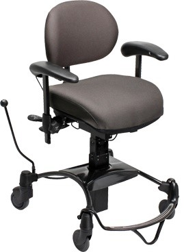 ergonomic office chair | ball chair | posture chair | ergonomic