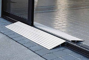Threshold Ramps Portable Threshold Ramps Wheelchair