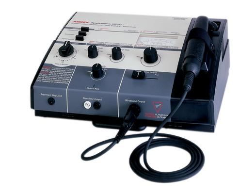 ultrasound machine for management