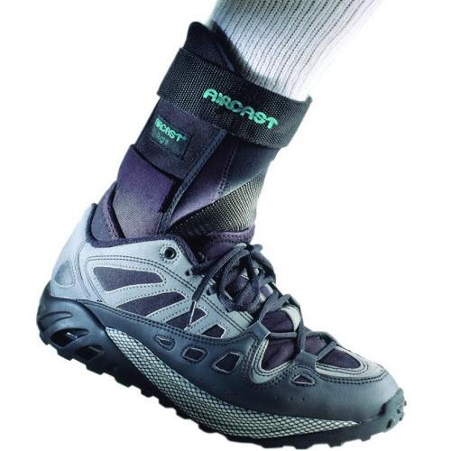 AirSport Semi-Rigid Compression Ankle Brace
