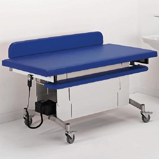 Mobi Changer Power Mobile Changing Bench For Adults