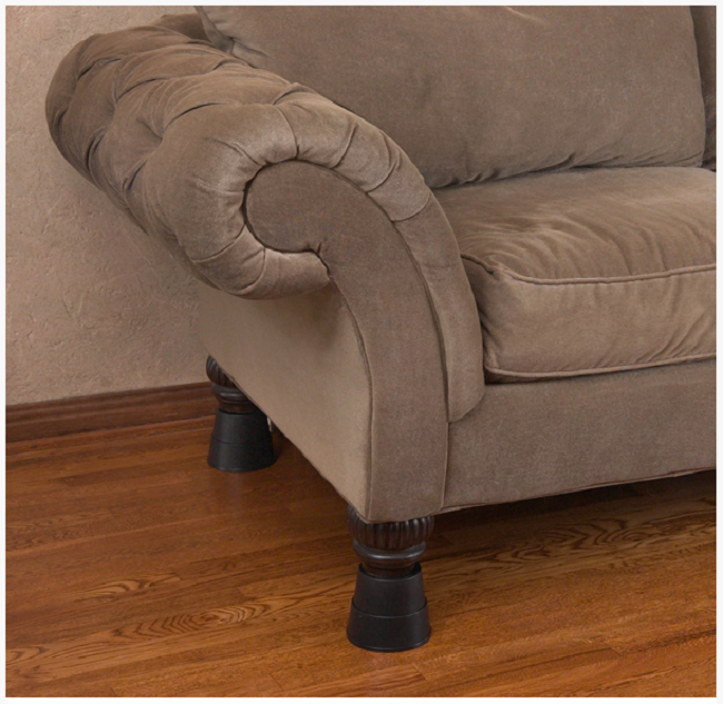 Furniture Leg Lift Risers