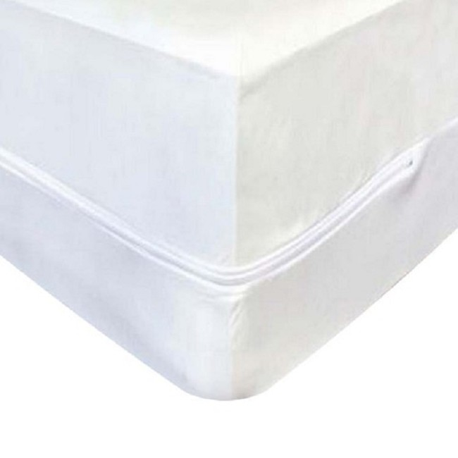 bed bug protective mattress encasement - Shipping A Mattress