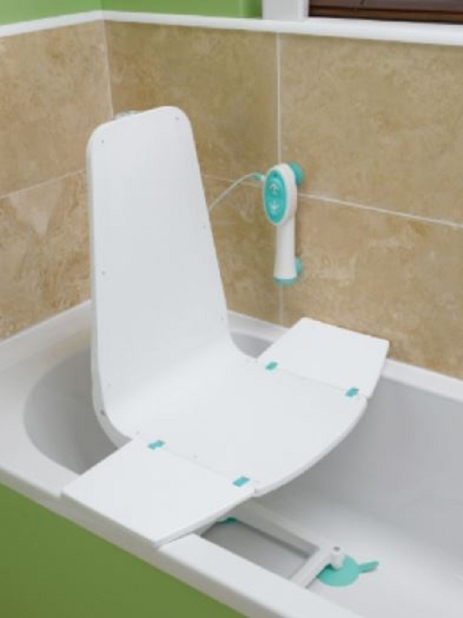 Bath Tub Lift | Power Bath Lift | Handicap Bathtub - DISCOUNT ...