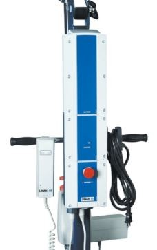 Lumex Sit To Stand Lift Video