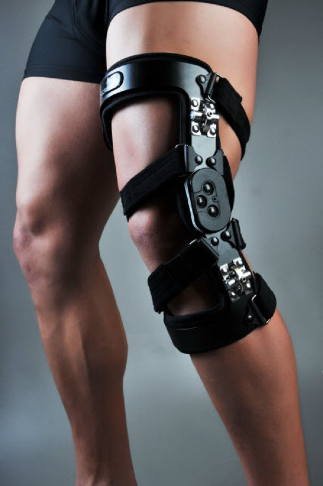 ddcfb30319 Gladiator OA Max Knee Brace ON SALE - FREE Shipping