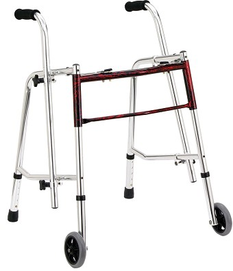 drive knee walker assembly instructions